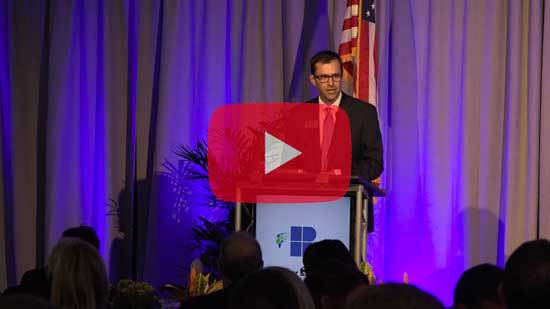 Greater Bloomington Chamber of Commerce Annual Awards Event Coverage