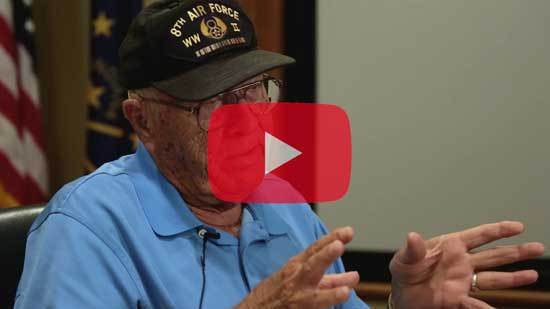 Tales from the Greatest Generation Documentary